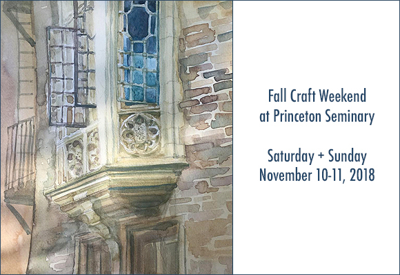 FALL CRAFT WEEKEND 2018 NOVEMBER 10TH AND 11TH Princeton Theological Seminary Princeton N.J.REGISTRATION OPENS Sunday, September 30 at 9:00am (ET)NOTE: The schedule and faculty bios have been updated since the previous email. Please download the updated documents. Weekend Overview: (You can sign up for Saturday-only or the full weekend) Saturday Enjoy an editor/agent/art director panel, followed by an afternoon of workshops with published author/illustrators to help you further your skills in the world of children's books. (Critiques will be scheduled throughout the day for those signed up for the full weekend.) Optional dinner with faculty. Sunday (note: You can sign up for the writer or illustrator portion of the weekend, not both.)  Breakfast and lunch with the faculty, art and portfolio display and opening editor/agent/art director panel. Writers: will meet with editors and agents in first page sessions, and round tables. Note: If you sign up for the writers' weekend, be prepared to choose your one-on-one faculty member, first page session, and round table while registering. Illustrators: will meet with art director and illustrator mentor for a group critique on a pre-assigned illustration Intensive project. They will also meet for a portfolio review round table. Illustrator Mentor, Leeza Hernandez is also offering a bonus option, described in the Illustrator Round Table link below and in registration. Prices Saturday only ($60 SCBWI / $120 non-SCBWI) Writers' or Illustrators' Weekend ($295 SCBWI / $395 non-SCBWI) Saturday dinner with faculty ($60 SCBWI / $120 non-SCBWI) Critique or portfolio review with a published author or illustrator ($50 SCBWI / $100 non-SCBWI) Portfolio review with art director ($90 SCBWI / $180 non-SCBWI) Lodging You will be able to book a room on the Seminary Campus at Erdman Hall (limited rooms available) or stay at a hotel in the area. In the meantime, here's a sneak peek at our line-up of stellar faculty, amazing workshops, and general schedule: NOTE: The schedule and faculty bios have been updated since the previous email. Please download the updated documents. Schedule Faculty bios Workshop descriptions Illustrator Intensive Description Illustrator Round Table (Bonus Option) SCBWI Anti-harassment policy REGISTRATION CLOSES Sunday, October 14 at 9:00pm (ET) All uploads and changes to registration must be completed by then. CLICK HERE TO REGISTER  (If you try to register before Sunday, Sept. 30, 9:00 a.m. ET, you will get a