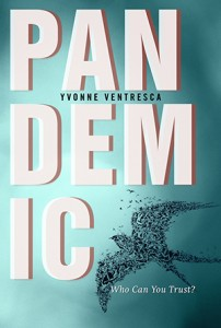 Pandemic cover for download